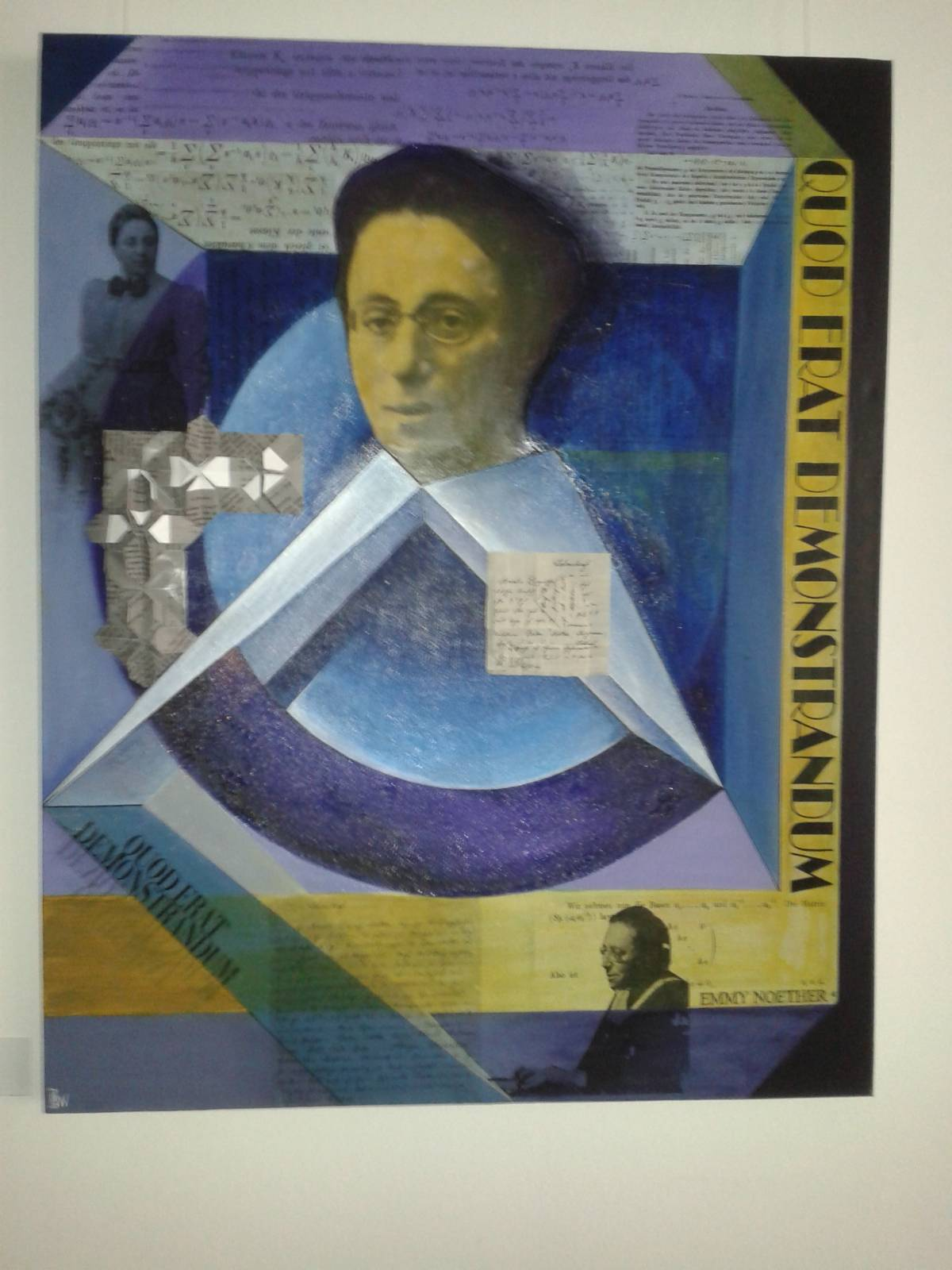 Emmy Noether_Mathematikerin